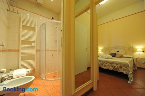 Il Seminario bed and breakfast - Lucca - Bathroom