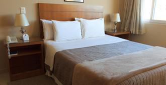 Convair Hotel - Ciudad del Este
