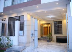 Pakeeza One Hotel - Lahore - Bangunan
