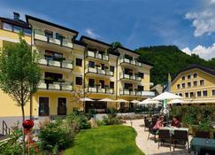 Hotel Alte Post - Grossarl - Rakennus