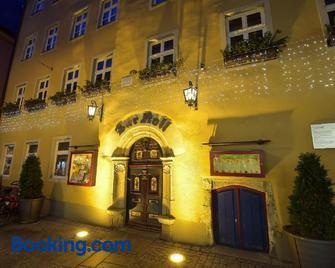 Gasthaus Zur Noll - Єна - Building
