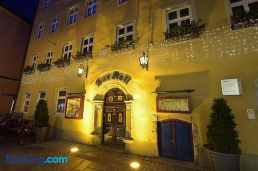 Gasthaus Zur Noll - Jena - Building
