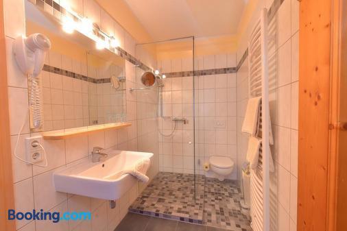 Gasthaus Zur Noll - Jena - Bathroom