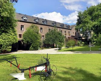 Landhaus Danielshof - Bedburg - Gebäude