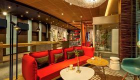 漢堡阿拉斯特瑞宜必思酒店 - 漢堡 - 漢堡 - 休閒室