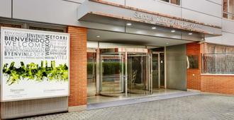 Sercotel Madrid Aeropuerto - Madrid - Edificio