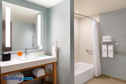 Hyatt Place Niagara Falls - Niagara Falls - Phòng tắm