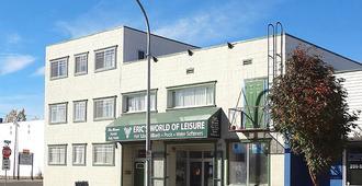 The Lotus Hostel & Rooms - Prince George