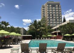 Hotel Honduras Maya - Tegucigalpa - Havuz