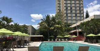 Hotel Honduras Maya - Tegucigalpa