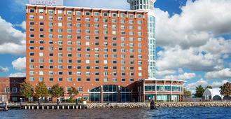 Hyatt Regency Boston Harbor - בוסטון