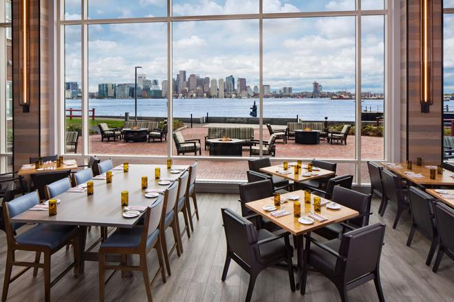 Hyatt Regency Boston Harbor - Boston - Restaurante
