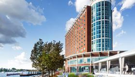 Hyatt Regency Boston Harbor - Boston - Building