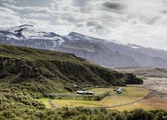 Volcano Huts Þórsmörk - Highlands - Hvolsvöllur - Outdoor view