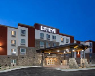 Staybridge Suites Rapid City - Rushmore - Rapid City - Edificio