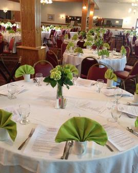 Groton Inn And Suites - Groton - Banquet hall