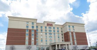Drury Inn & Suites Cincinnati Sharonville - Cincinnati - Building