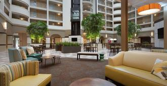 Embassy Suites by Hilton Jacksonville Baymeadows - Τζάκσονβιλ - Σαλόνι ξενοδοχείου