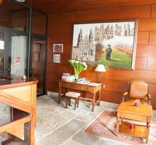 Hotel Entrecercas