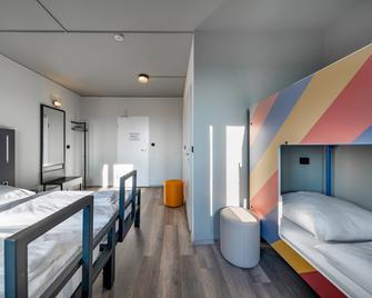 A&O München Hackerbrücke - Munich - Bedroom