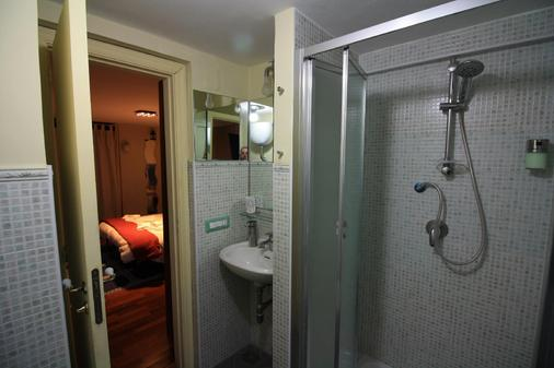 Bnb Naples - Naples - Bathroom