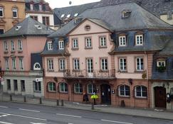 Hotel Havana - Mainz - Bina