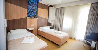 Hotel Herceg - Medjugorje - Camera da letto