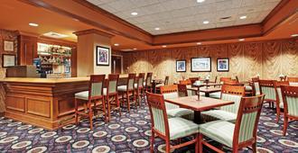 Holiday Inn Memphis-Univ Of Memphis - Memphis - Bar