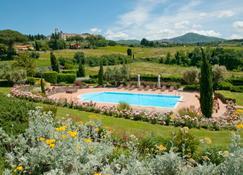 Tenuta Cusmano Villa Resort - Grottaferrata - Pool