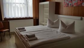 泰戈爾中央酒店 - 柏林 - 柏林 - 臥室