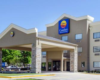 Comfort Inn and Suites Covington - Mandeville - Covington - Gebouw