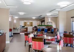 Comfort Inn & Suites - Covington - Restaurant