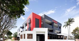 Ascot Budget Inn & Residences - Brisbane