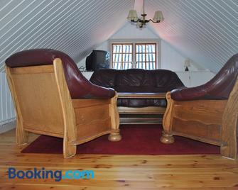 Sandgårdsborg - Farjestaden - Living room