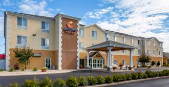 Comfort Suites Escanaba - Escanaba