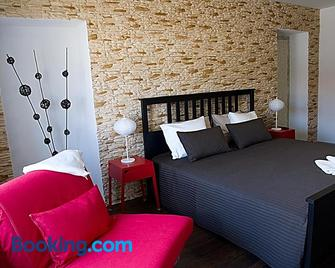 Apartments Centrum - Rožnov pod Radhoštěm - Bedroom