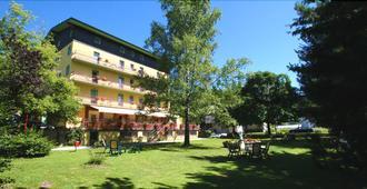 Hotel Sayonara - Folgaria - Gebäude