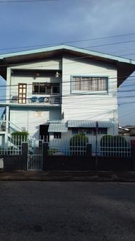 Melbourne Inn Trinidad - Port of Spain - Rakennus