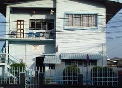 Melbourne Inn Trinidad - Puerto España - Edificio