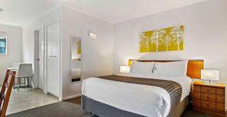 Quality Inn & Suites The Menzies - Ballarat - Soverom