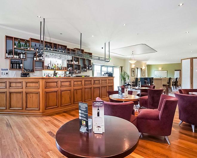 Quality Inn & Suites The Menzies - Ballarat - Baari
