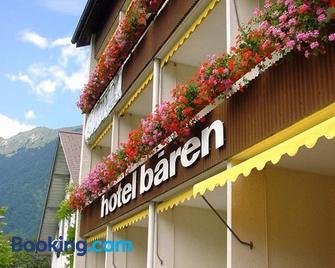 Seehotel Bären - Brienz - Building
