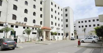 Numidien Hotel - Algeri