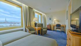 Radisson Blu Daugava Hotel, Riga - Рига - Спальня
