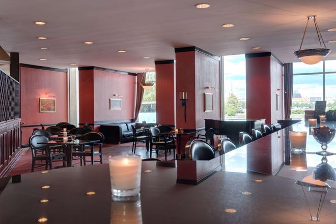 Radisson Blu Daugava Hotel, Riga - Riga - Bar