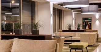 Radisson Blu Daugava Hotel, Riga - Riga - Lobby