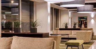 Radisson Blu Daugava Hotel, Riga - Riga - Recepción