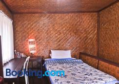 Madra Homestay - Ubud - Bedroom