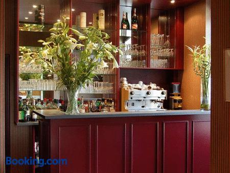 Guesthouse Les Tilleuls - Fleurus - Buffet