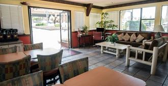 Econo Lodge Downtown - אלבקורקי - מסעדה